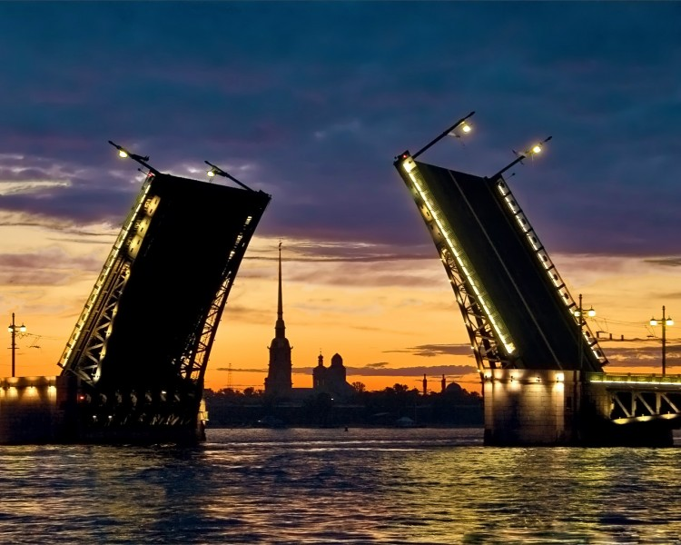 Санкт петербурга